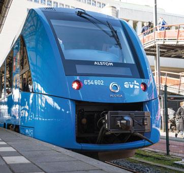 Abbildung: Zug ©Sander van der Werf I shutterstock